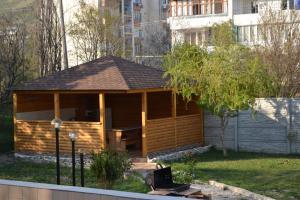 Гостевой дом Sun-N-Rest - фото 25