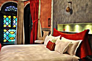 Palais Ommeyad Suites & Spa Reviews