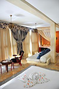 (Palais Ommeyad Suites & Spa)