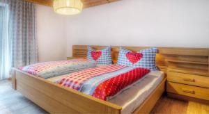 Appartamenti Pinei, Ferienwohnungen  St. Vigil - big - 1