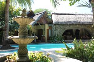 Villa Cazalines - , , Mauritius