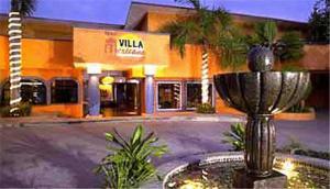 obrázek - Hotel Villa Mexicana