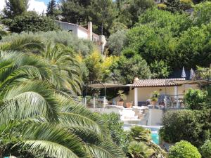 Royal Cottage, Hotely  Cassis - big - 43