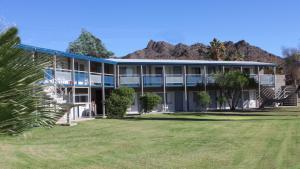 Lake Mohave Marina & Lodge