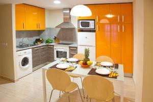 Apartamentos Campuebla