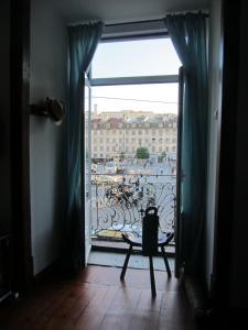 Apartamento Porta da Figueira, Апартаменты  Лиссабон - big - 6