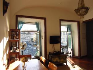 Apartamento Porta da Figueira, Апартаменты  Лиссабон - big - 8
