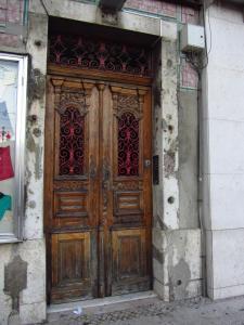 Apartamento Porta da Figueira, Апартаменты  Лиссабон - big - 12