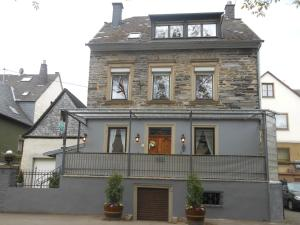 Gaestehaus-Raedler-Mosel