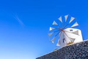 Βίλλες Windmill (Ημεροβίγλι)