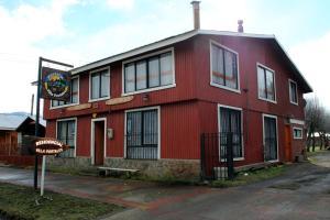 Hostal Villa Portales