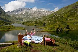 obrázek - Bio-Hotel Bergkristall