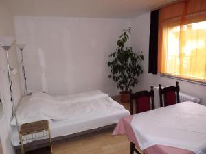 Private Übernachtung, Privatzimmer  Kempten - big - 3