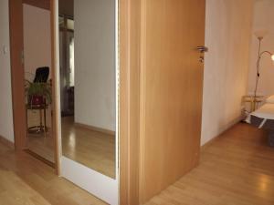 Private Übernachtung, Privatzimmer  Kempten - big - 6