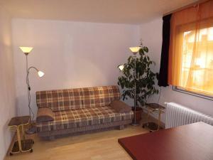Private Übernachtung, Privatzimmer  Kempten - big - 8