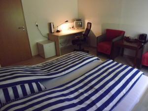 Private Übernachtung, Privatzimmer  Kempten - big - 2