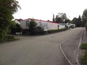 Private Übernachtung, Privatzimmer  Kempten - big - 12