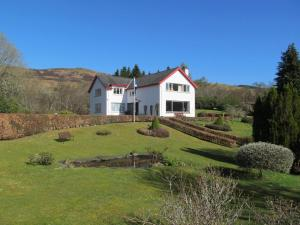 Torbeag House - Accommodation - Fort William