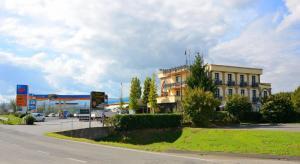 obrázek - Hotel Fondovalle