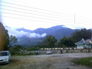 Hotel Centre Point Resorts & Club Palampur