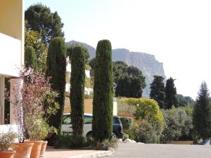 Royal Cottage, Hotely  Cassis - big - 38