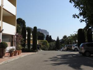 Royal Cottage, Hotely  Cassis - big - 39