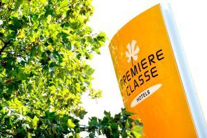 Premiere Classe Boulogne St Martin Les Boulogne