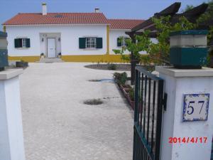Casa da Eira Óbidos