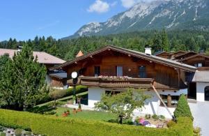Ferienwohnung Steiner in Scheffau