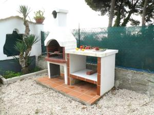 Villa D Relaxing Holiday House, Appartamenti  Marino - big - 28