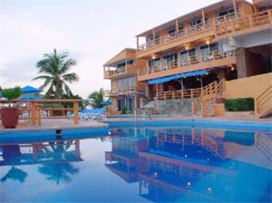 obrázek - Hotel Irma