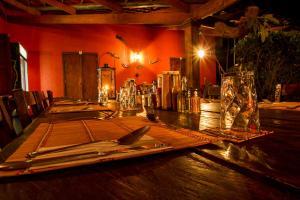 Casa Rural Aroma de Campo, Bed & Breakfasts  Curubandé - big - 24