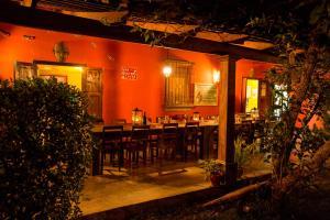 Casa Rural Aroma de Campo, Bed & Breakfasts  Curubandé - big - 1