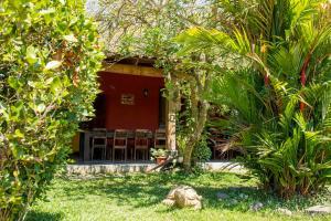 Casa Rural Aroma de Campo, Bed & Breakfasts  Curubandé - big - 31