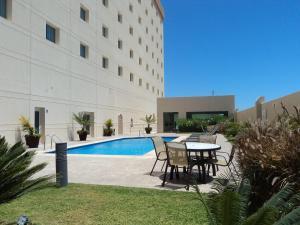 obrázek - Hotel Aeropuerto Los Cabos