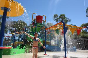 BIG4 Renmark Riverfront Holiday Park - , South Australia, Australia