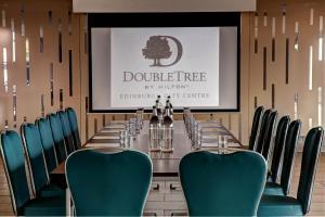 Doubletree by Hilton Edinburgh City Centre (22 of 24)