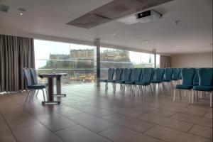 Doubletree by Hilton Edinburgh City Centre (10 of 24)