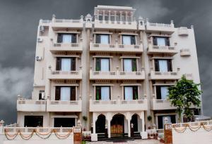 Nahargarh Haveli