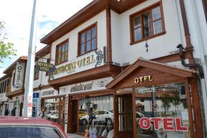 obrázek - Sevecen Hotel