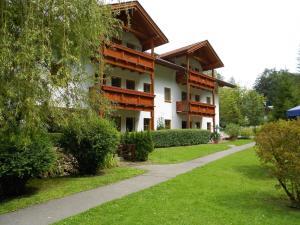Aparthotel Alpenpark, Апарт-отели  Кохель-ам-Зее - big - 13