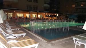 Аланья - Aktas Hotel
