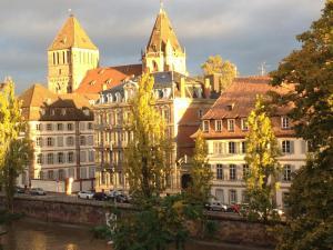 Appartements Sur les quais - Apartment - Strasbourg