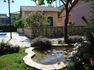 Camping Village Episkopos, Campsites  Nikiana - big - 8