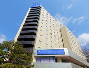 obrázek - HOTEL MYSTAYS Nagoya Sakae