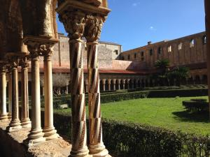 Casa Arancio, Apartments  Monreale - big - 92