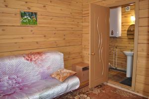 Гостевой дом Байкальские просторы - фото 25