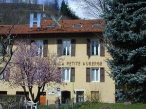 Hotel La Petite Auberge - Bourg-Saint-Maurice