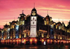 Отель Роял Де Пари - фото 1