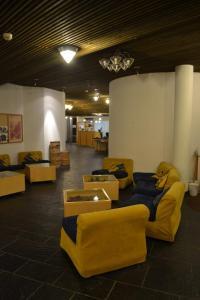Hotel Sardona, Hotel  Elm - big - 53
